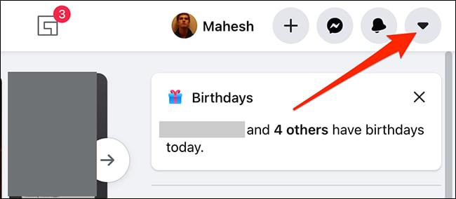 cach doi mail facebook 1