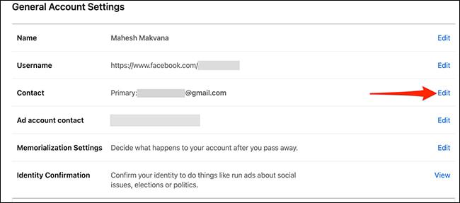 cach doi mail facebook 4