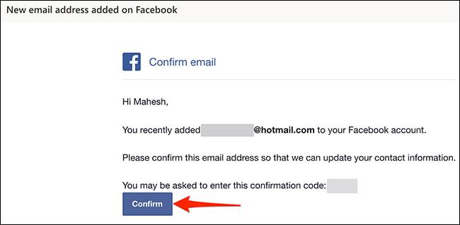 cach doi mail facebook 7