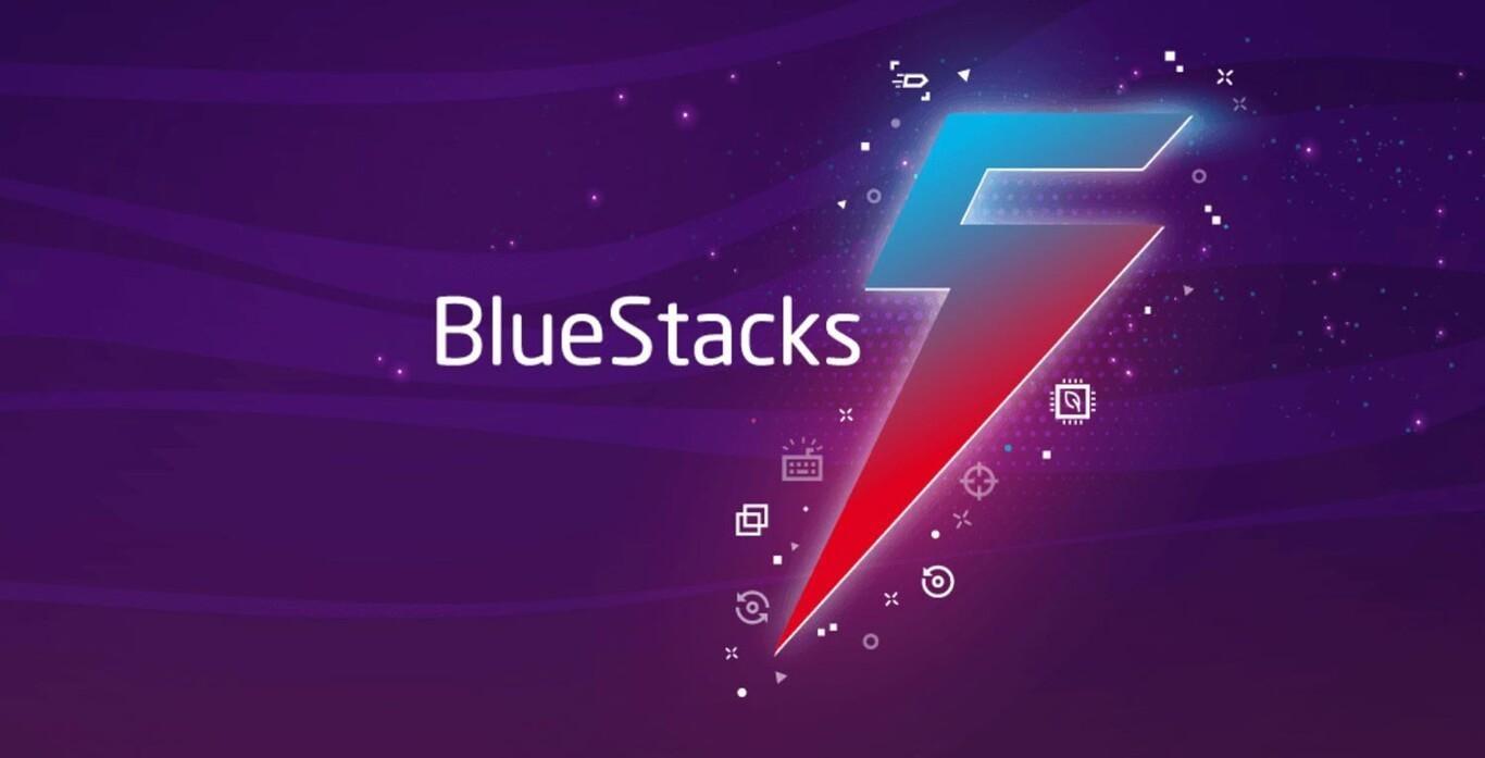 Giả lập Bluestacks