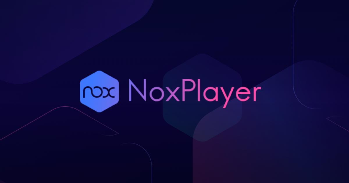 Giả lập Nox Player