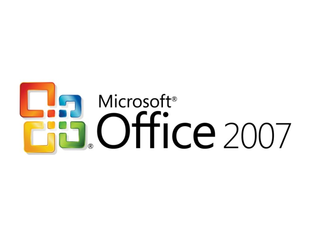 Bộ cài Office 2007 Full Active